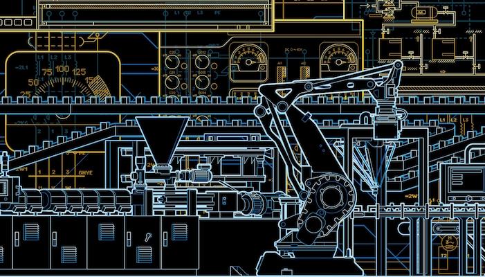 5 benefícios da automação industrial para sua indústria