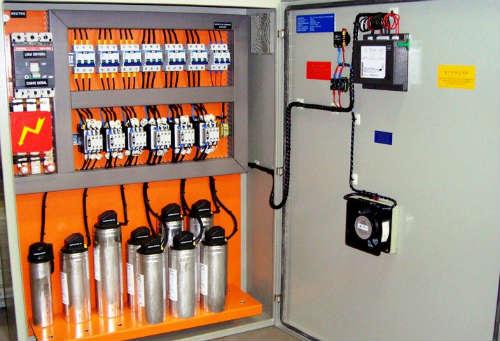 Qual a relevância dos bancos de capacitores?