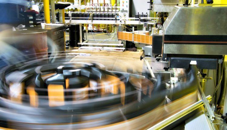 5 Desafios da Automação Industrial