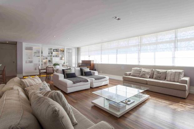 Conheça alguns projetos de eficiência energética na arquitetura