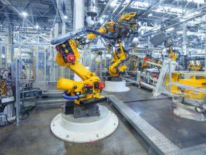 Métricas de qualidade que a automação industrial proporciona