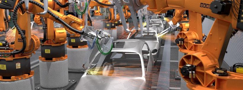 Como reduzir custos com automação industrial?